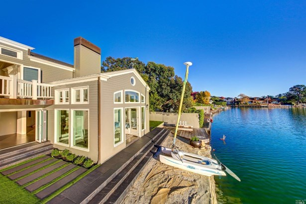 38 Lagoon Road, Belvedere, CA - USA (photo 2)