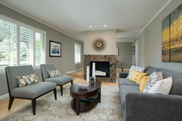 100 Fernwood Dr, Moraga, CA - USA (photo 4)