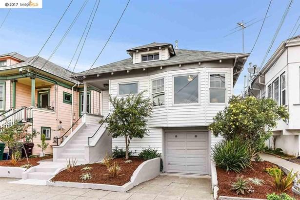 1064 Alcatraz Ave, Oakland, CA - USA (photo 2)