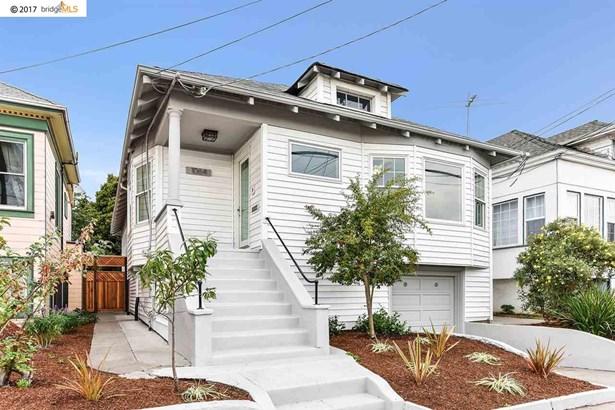 1064 Alcatraz Ave, Oakland, CA - USA (photo 3)