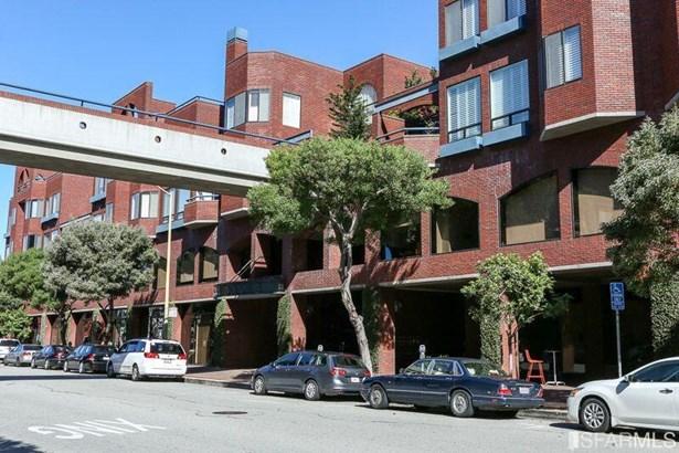640 Davis Street 20, San Francisco, CA - USA (photo 1)