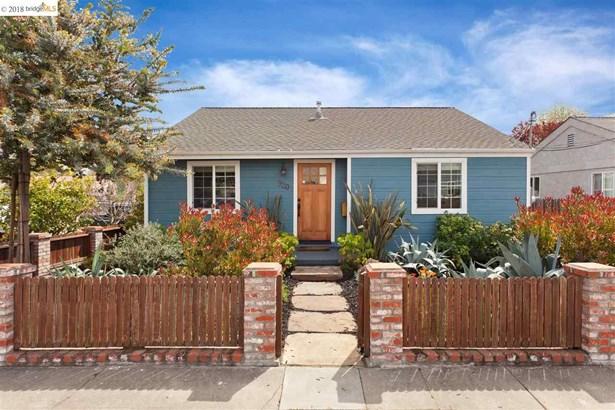 920 Bataan Ave, Berkeley, CA - USA (photo 1)
