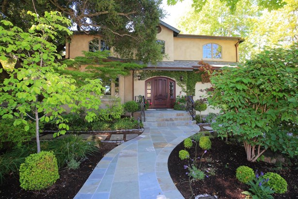 1715 Bay Laurel Drive, Menlo Park, CA - USA (photo 1)