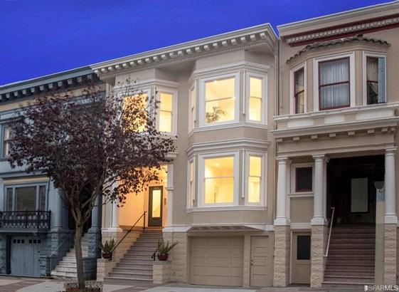 2031 2033 Hayes Street, San Francisco, CA - USA (photo 1)