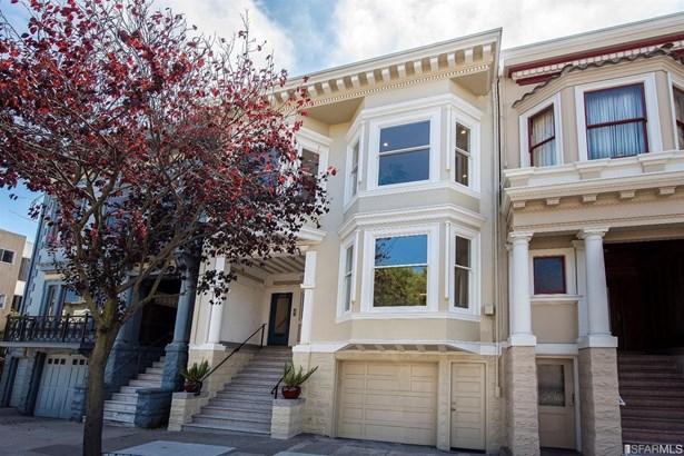 2031 2033 Hayes Street, San Francisco, CA - USA (photo 2)