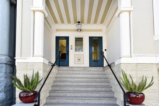 2031 2033 Hayes Street, San Francisco, CA - USA (photo 3)