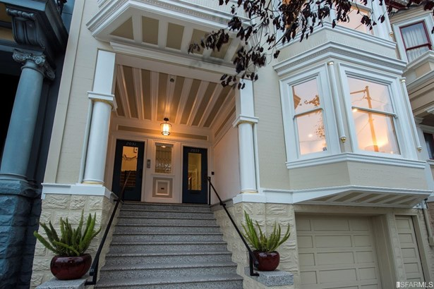 2031 2033 Hayes Street, San Francisco, CA - USA (photo 4)