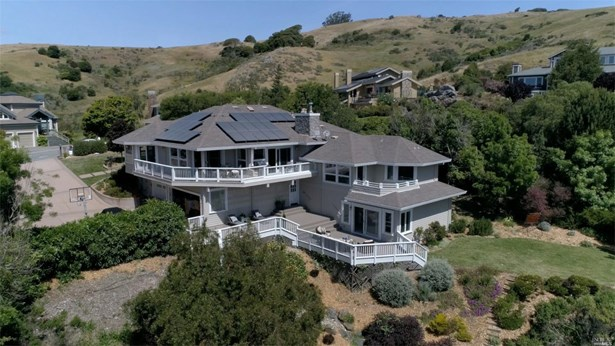23 Turtle Rock Court, Tiburon, CA - USA (photo 1)