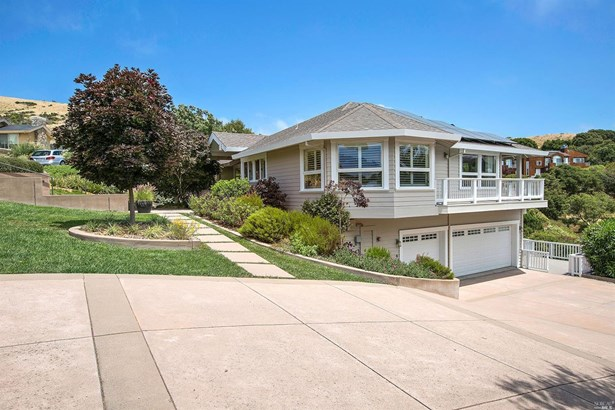 23 Turtle Rock Court, Tiburon, CA - USA (photo 4)