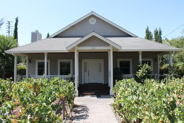 1011 Crane Ave, St. Helena, CA - USA (photo 1)