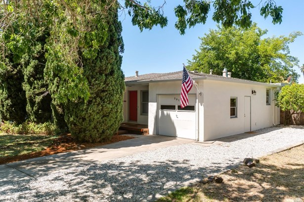 591 Louis Drive, Novato, CA - USA (photo 1)