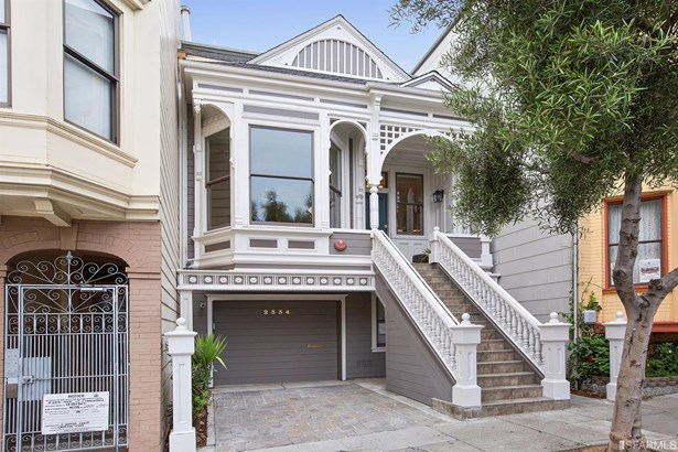 2334 Pine Street, San Francisco, CA - USA (photo 1)
