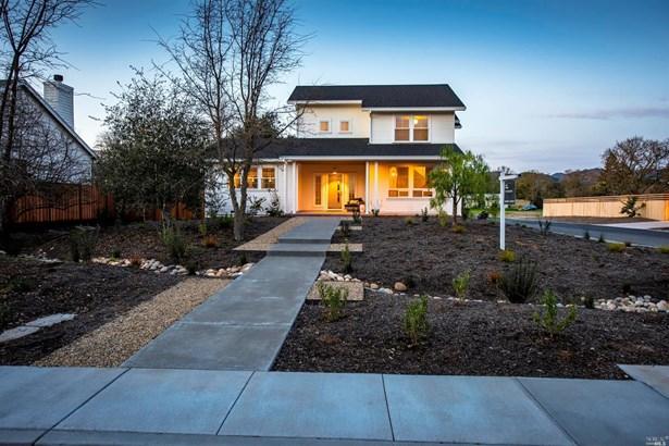 230 Newcomb Street, Sonoma, CA - USA (photo 1)