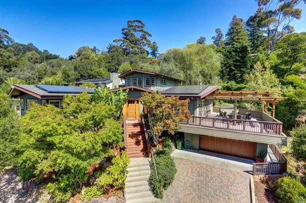390 Lovell Avenue, Mill Valley, CA - USA (photo 1)