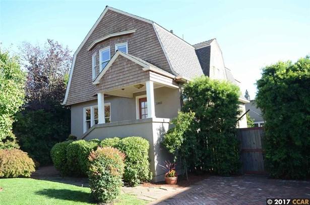 2802 Webster Street, Berkeley, CA - USA (photo 1)