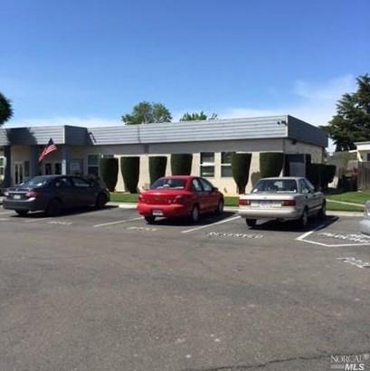 186 Leisure Park Circle, Santa Rosa, CA - USA (photo 3)