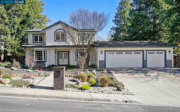 115 Gatetree Ct, Danville, CA - USA (photo 1)