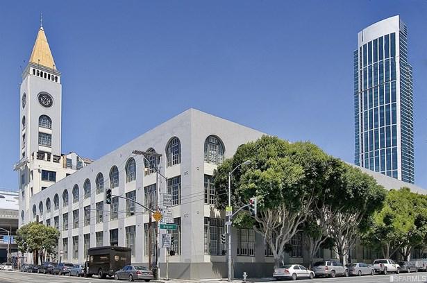 461 2nd Street 658t, San Francisco, CA - USA (photo 2)