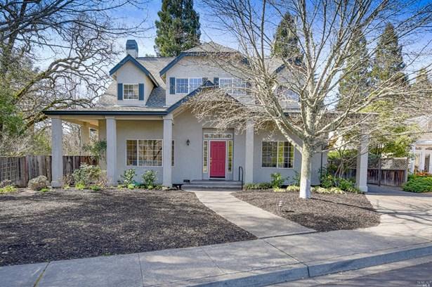 1171 Starr Avenue, St. Helena, CA - USA (photo 3)