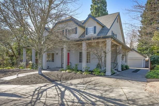 1171 Starr Avenue, St. Helena, CA - USA (photo 4)