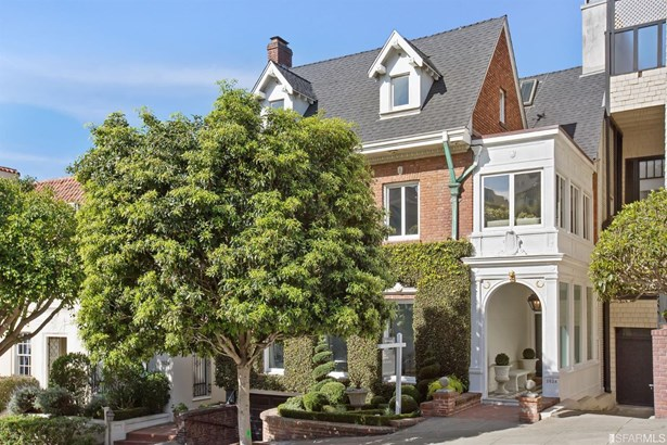 2624 Green Street, San Francisco, CA - USA (photo 1)