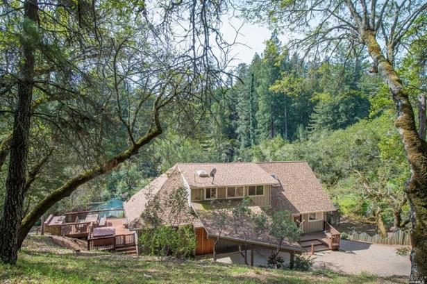 2551 Mill Creek Road, Healdsburg, CA - USA (photo 2)