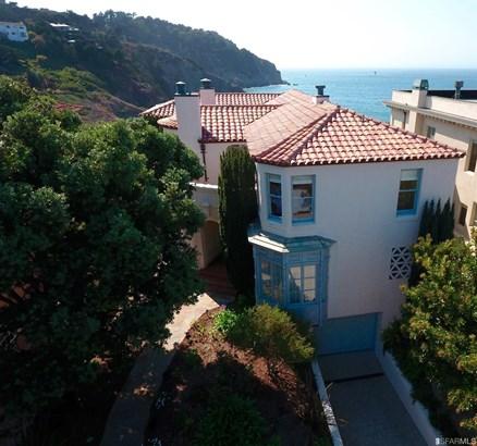 320 Sea Cliff Avenue, San Francisco, CA - USA (photo 1)