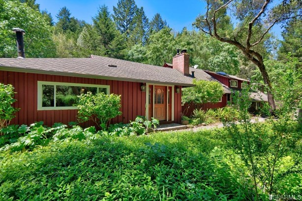5555 Lucas Valley Road, Nicasio, CA - USA (photo 4)