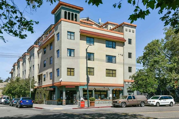 4811 Telegraph Ave 203, Oakland, CA - USA (photo 1)