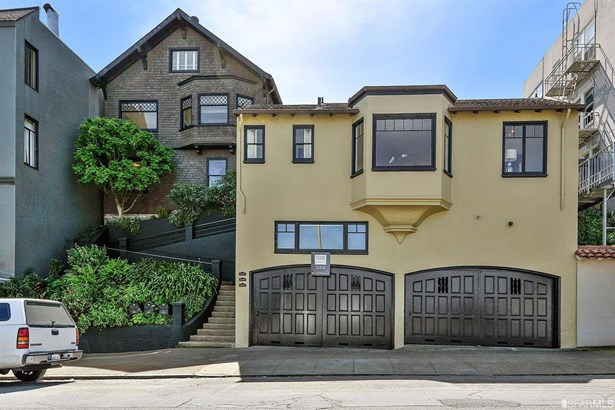 2557 Filbert Street, San Francisco, CA - USA (photo 1)