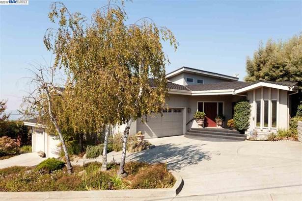 3392 Oakes Drive, Hayward, CA - USA (photo 5)