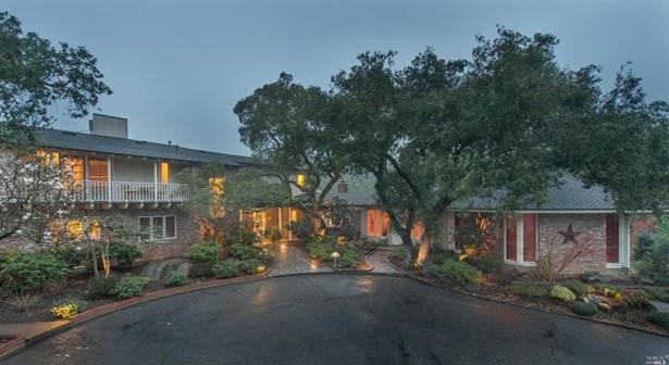 3699 Montecito Avenue, Santa Rosa, CA - USA (photo 1)