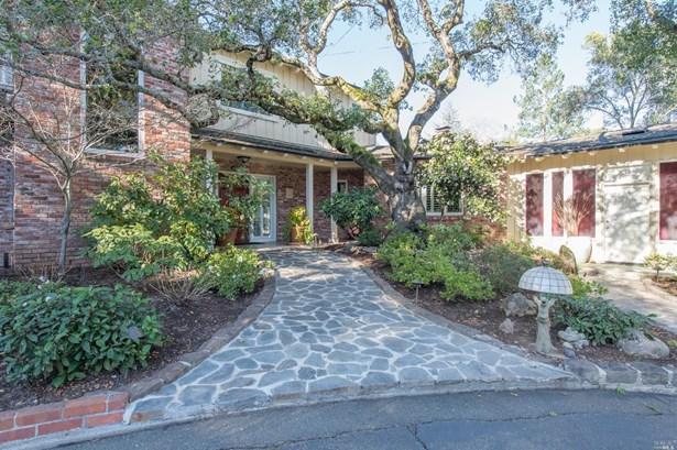 3699 Montecito Avenue, Santa Rosa, CA - USA (photo 2)