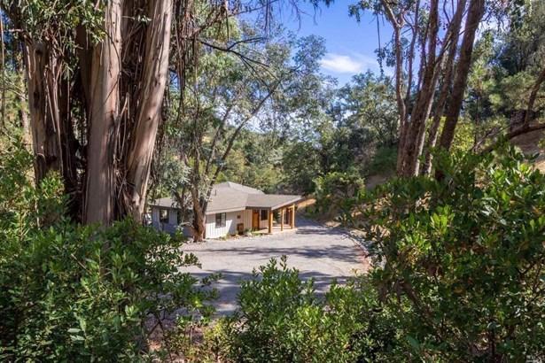 528 Woodridge Road, Geyserville, CA - USA (photo 2)