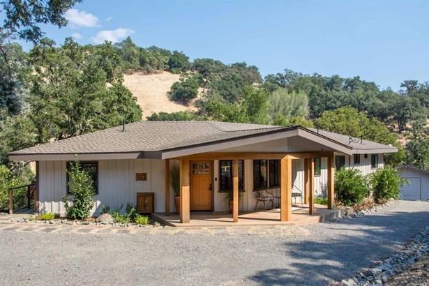 528 Woodridge Road, Geyserville, CA - USA (photo 3)