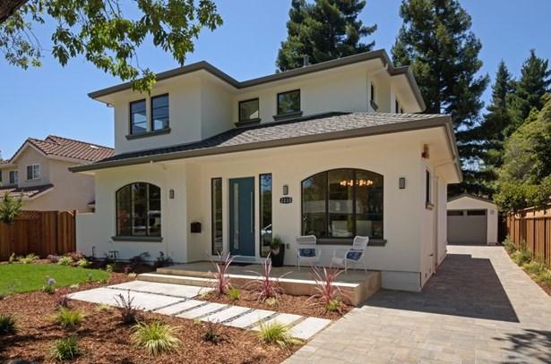 2230 Louis Road, Palo Alto, CA - USA (photo 1)