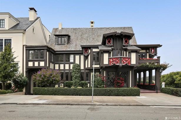3500 Jackson Street, San Francisco, CA - USA (photo 1)