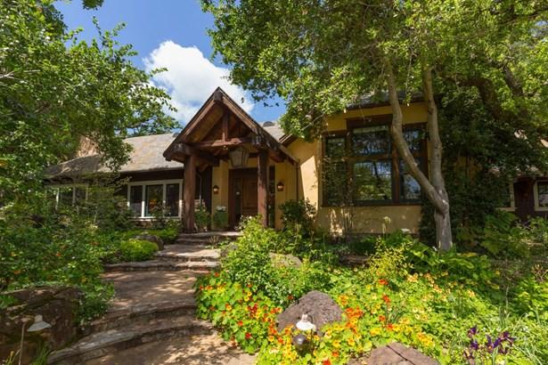 170 Josselyn Lane, Woodside, CA - USA (photo 1)