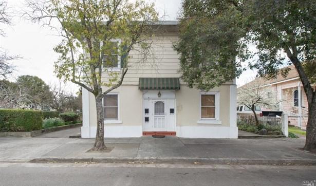 206 Boyce Street, Santa Rosa, CA - USA (photo 1)