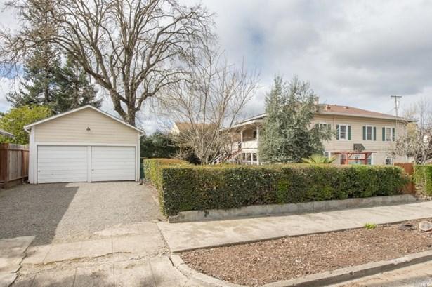 206 Boyce Street, Santa Rosa, CA - USA (photo 2)
