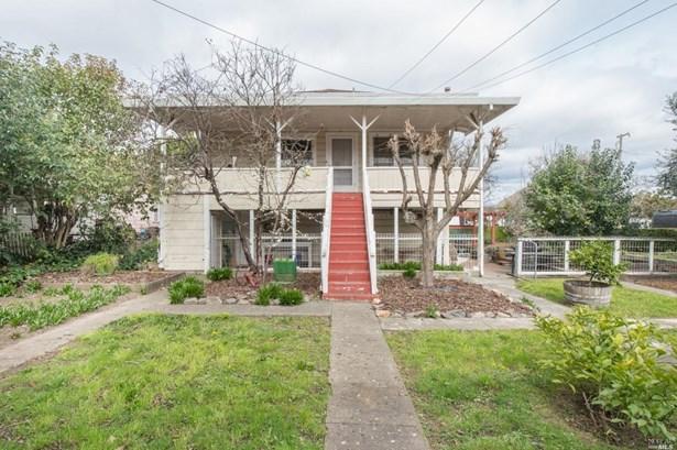 206 Boyce Street, Santa Rosa, CA - USA (photo 4)