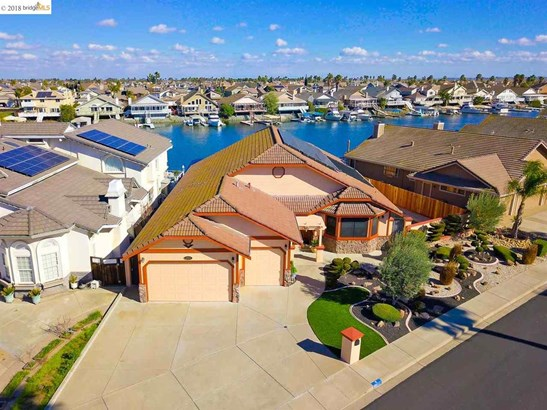 2313 Newport Dr, Discovery Bay, CA - USA (photo 1)