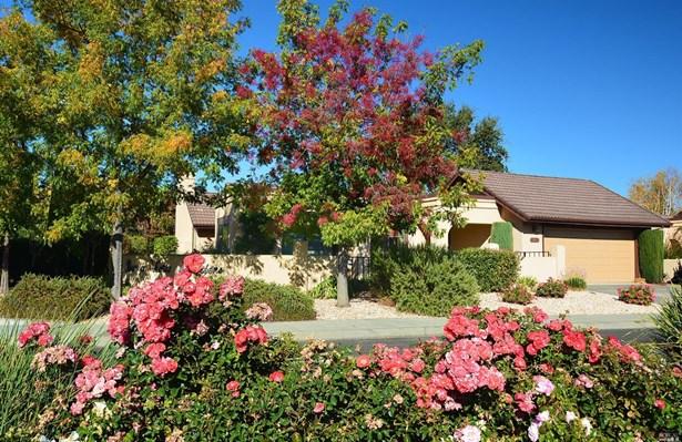 492 La Quinta Lane, Sonoma, CA - USA (photo 1)