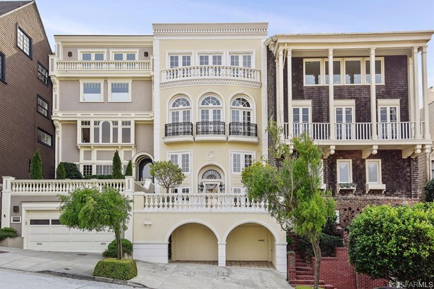 2747 Vallejo Street, San Francisco, CA - USA (photo 1)