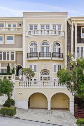 2747 Vallejo Street, San Francisco, CA - USA (photo 2)