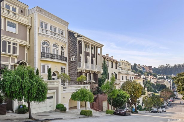 2747 Vallejo Street, San Francisco, CA - USA (photo 3)