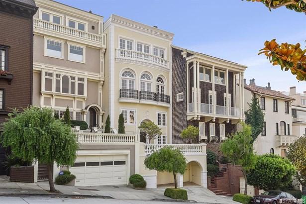 2747 Vallejo Street, San Francisco, CA - USA (photo 4)