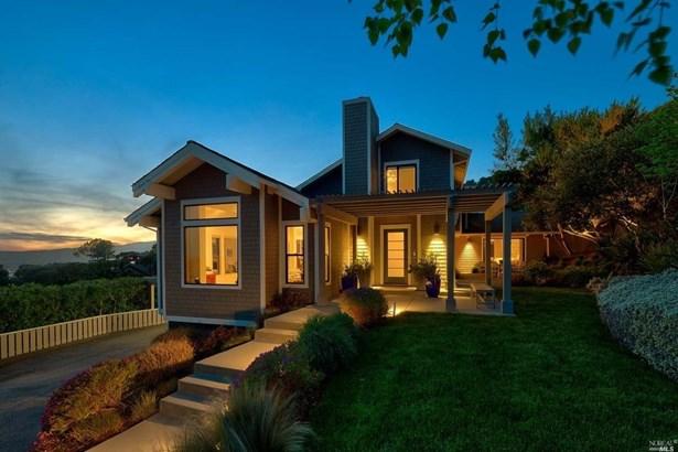 34 Meadow Hill Drive, Tiburon, CA - USA (photo 1)