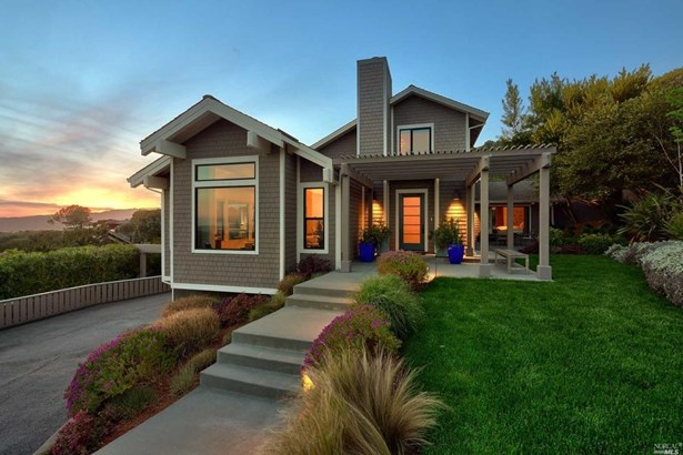 34 Meadow Hill Drive, Tiburon, CA - USA (photo 2)
