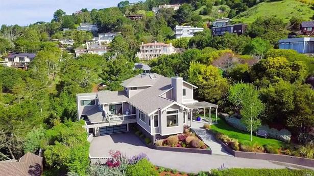 34 Meadow Hill Drive, Tiburon, CA - USA (photo 3)